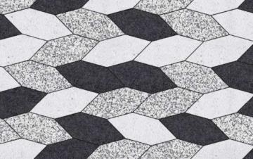 Скошенный шестиугольник